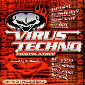 DJ Shorty - Virus Techno Compilation download