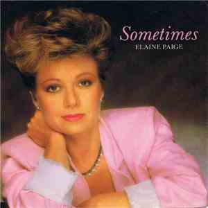 Elaine Paige - Sometimes download
