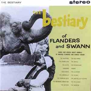 Flanders And Swann - The Bestiary Of Flanders And Swann download